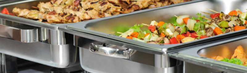Catering op de Veluwe! - Restaurant Boshuis
